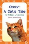 Oscar: A Cat's Tale - William L. Coleman, Brandi Amatisto