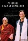 Personal Transformation: An Executive's Story of Struggle and Spiritual Awakening - Kiril Sokoloff