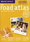 Rand McNally the Road Atlas United States, Canada & Mexico - Rand McNally