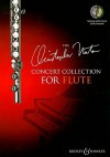 The Christopher Norton Concert Collection for Flute [With CD] - Christopher Norton