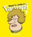 Fingerpori, #7 - Pertti Jarla