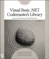 Visual Basic.Net Codemaster's Library [With CDROM] - Matt Tagliaferri
