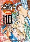 Saint Seiya nº 10 - Masami Kurumada