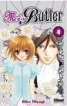 Mei's Butler Vol.4 - Riko Miyagi (宮城 理子), Marie-Saskia Raynal