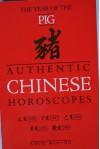 Authentic Chinese Horoscopes - Man-Ho Kwok