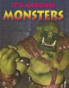 Monsters - Annabel Savery