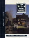 Rico to Dolores (The R.G.S. story) - Dell A. McCoy, Russ Collman, William A. Graves