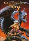 Les Conquérants De Troy, Tome 1: Exil à Port Fleuri - Christophe Arleston