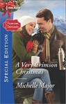 A Very Crimson Christmas (Crimson, Colorado) - Michelle Major