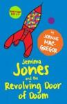 Jemima Jones and the Revolving Door of Doom - Joanne Macgregor