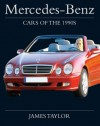 Mercedes-Benz: Cars of the 1990s - James Taylor