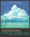 Experiencing God's Attributes: Pursuing God with Your Whole Heart, Mind, and SoulThirteen Opportunities for Discovery - Ruth Myers, Ruth Myers, Mike Edwards, Larry Mead