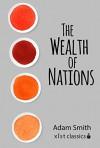 The Wealth of Nations (Xist Classics) - Adam Smith, Alan B. Krueger