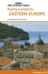 Buying a Property Eastern Europe - Jane Egginton, John Howell