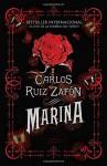 Marina (Vintage) (Spanish Edition) - Carlos Ruiz Zafón