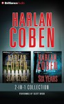 Harlan Coben - Six Years & Stay Close 2-in-1 Collection - Scott Brick, Harlan Coben