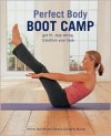 Perfect Body Boot Camp - Jeremy Barnett, Chrissie Gallagher-Mundy