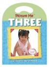 Three (Picture Me) (Picture Me) - Deborah D'Andrea