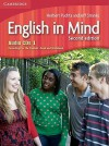 English in Mind Level 1 Audio CDs (3) - Herbert Puchta, Jeff Stranks