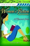 Women's Fiction Authors: A Research Guide - Rebecca Vnuk