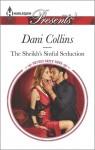 The Sheikh's Sinful Seduction - Dani Collins