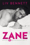 ZANE (Pleasure Extraordinaire: Part 1) - Liv Bennett
