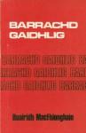 Barrachd Gaidhlig - Ruairidh MacFhionghain