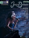 Jazz Ballads: Women's Edition [With CD (Audio)] - Hal Leonard Publishing Company