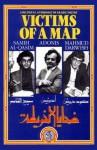 Victims of a Map: A Bilingual Anthology - Mahmoud Darwish, Samih al-Qasim, Adonis