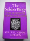 Soldier Kings: House of Hohenzollern - Walter Henry Nelson