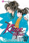 Kaze Hikaru, Vol. 17 - Taeko Watanabe