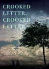 Crooked Letter, Crooked Letter - Tom Franklin, Kevin Kenerly