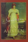 Sanditon: A Novel - Anne Telscombe, Another lady, Jane Austen