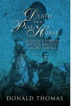 Death on a Pale Horse: Sherlock Holmes on Her Majesty's Secret Service - Donald Thomas