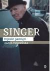 Singer. Pejzaże pamięci - Agata Tuszyńska