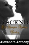 Ascend - Alexandra Anthony