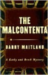 The Malcontenta - Barry Maitland