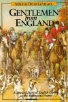 Gentlemen from England - Maud Hart Lovelace, Delos W. Lovelace, Sarah P. Rubinstein