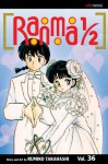 Ranma 1/2, Vol. 36 - Rumiko Takahashi