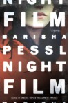 Night Film: A Novel - Marisha Pessl, Jake Weber