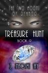 Treasure Hunt (The Two Moons of Rehnor, Book 9) - J. Naomi Ay