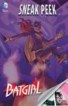 DC Sneak Peek: Batgirl (2015) #1 - Cameron Stewart, Brenden Fletcher, Babs Tarr