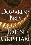 Domarens brev - John Grisham