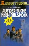 Star Trek III: Auf Der Suche Nach Mr. Spock - Vonda N. McIntyre
