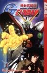 G Gundam, Book 1 - Koichi Tokita, Yoshlyuki Tomino, Kolchi Toklta