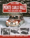 Monte Carlo Rally 1911-1980 - Graham Robson