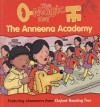 The Magic Key: The Anneena Academy - Sue Mongredien