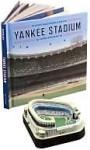 Yankee Stadium - James Buckley Jr.