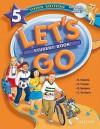 Let's Go 5 Student Book [With CDROM] - Ritsuko Nakata, Karen Frazier, Barbara Hoskins