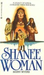 Shanee Woman - Barry Myers